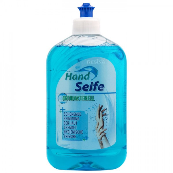 Reinex REGINA Spenderfl. 500 ml antibakterielle Handseife